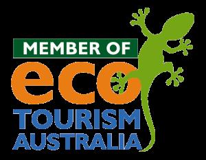 Member of Ecotourism Australia